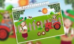 Jolly Little Farm Prin screenshot 1/4