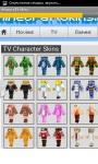 Minecraft Skins screenshot 2/4