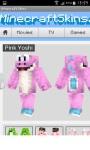 Minecraft Skins screenshot 3/4