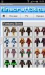 Minecraft Skins screenshot 4/4