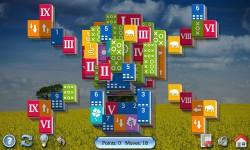 All-in-One Mahjong 2 FREE screenshot 2/4