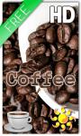 Coffee Live Wallpaper HD Free screenshot 1/2