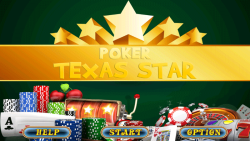 Texas Poker Star screenshot 1/4