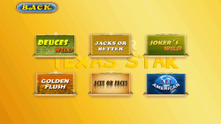 Texas Poker Star screenshot 2/4