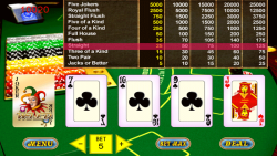Texas Poker Star screenshot 4/4