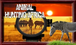 Animal Hunting - Africa screenshot 1/2