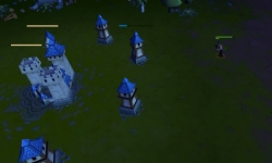 Attack and Defense Battle Towers screenshot 5/5