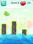 Leaping Grasshopper screenshot 3/3