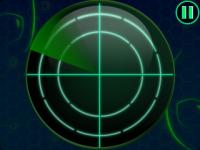 Alien Detector - Supernatural Scaner screenshot 1/1