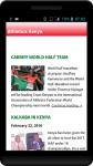 Athletics Kenya screenshot 6/6