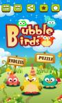 Bubble Birds Mania screenshot 1/6