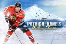 Patrick Kanes Hockey Classic deep screenshot 2/6