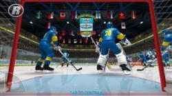 Patrick Kanes Hockey Classic deep screenshot 4/6