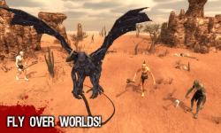Underworld Demon 3D RPG screenshot 1/5