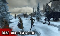 Underworld Demon 3D RPG screenshot 2/5