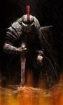 Spartan Warrior Live Wallpaper screenshot 1/2