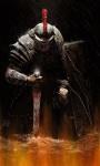 Spartan Warrior Live Wallpaper screenshot 2/2