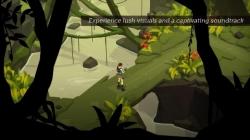 Lara Croft GO star screenshot 1/6
