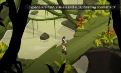 Lara Croft GO star screenshot 5/6