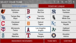 MLB Manager 2015 ordinary screenshot 3/6