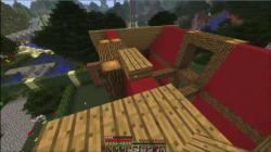 Perfect Minecraft Building entire spectrum screenshot 3/6