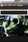 The Hulk Movie Wallpapers screenshot 1/2