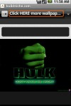 The Hulk Movie Wallpapers screenshot 2/2
