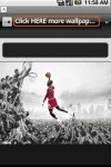 Michael Jordan NBA Wallpapers screenshot 1/2