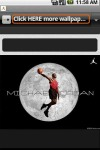 Michael Jordan NBA Wallpapers screenshot 2/2