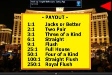 Video Poker Fun screenshot 3/3