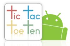 Tic Tac Toe Ten screenshot 1/1