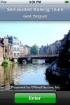 Gent Map and Walking Tours screenshot 1/1