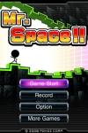 Mr.Space!! screenshot 1/1