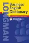 Longman Business English Dictionary screenshot 1/1