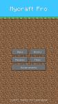 Mycraft Lite - A Minecraft Application screenshot 1/6