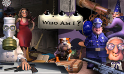 Who Am I: Hidden Object Adventure screenshot 1/3