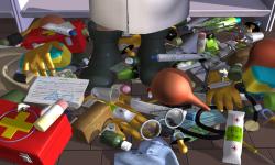 Who Am I: Hidden Object Adventure screenshot 2/3