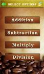 Math Beans screenshot 1/3