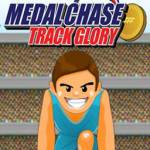 Medal Chase Track Glory screenshot 1/4