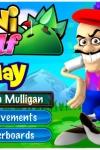 Mani Golf Lite screenshot 1/1