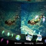 Swimming Lite screenshot 2/4