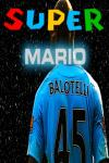 Super Mario Balotelli Live Wallpaper screenshot 2/2