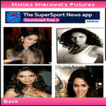 Mallika Sherawat screenshot 2/4