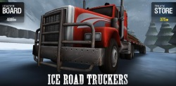 Ice Road Truckers screenshot 1/5