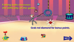 Rope Stunts in Circus screenshot 2/5