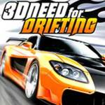 3D Need for Drift Lite screenshot 1/4