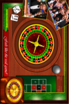 Roulette The Game Gold screenshot 4/5