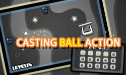 Crazy Bouncy Ball screenshot 1/2