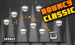 Crazy Bouncy Ball screenshot 2/2