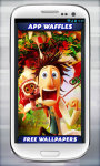 Cloudy Chance of Meatballs 2 Wallpapers screenshot 3/6